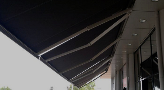 simple aura awnings